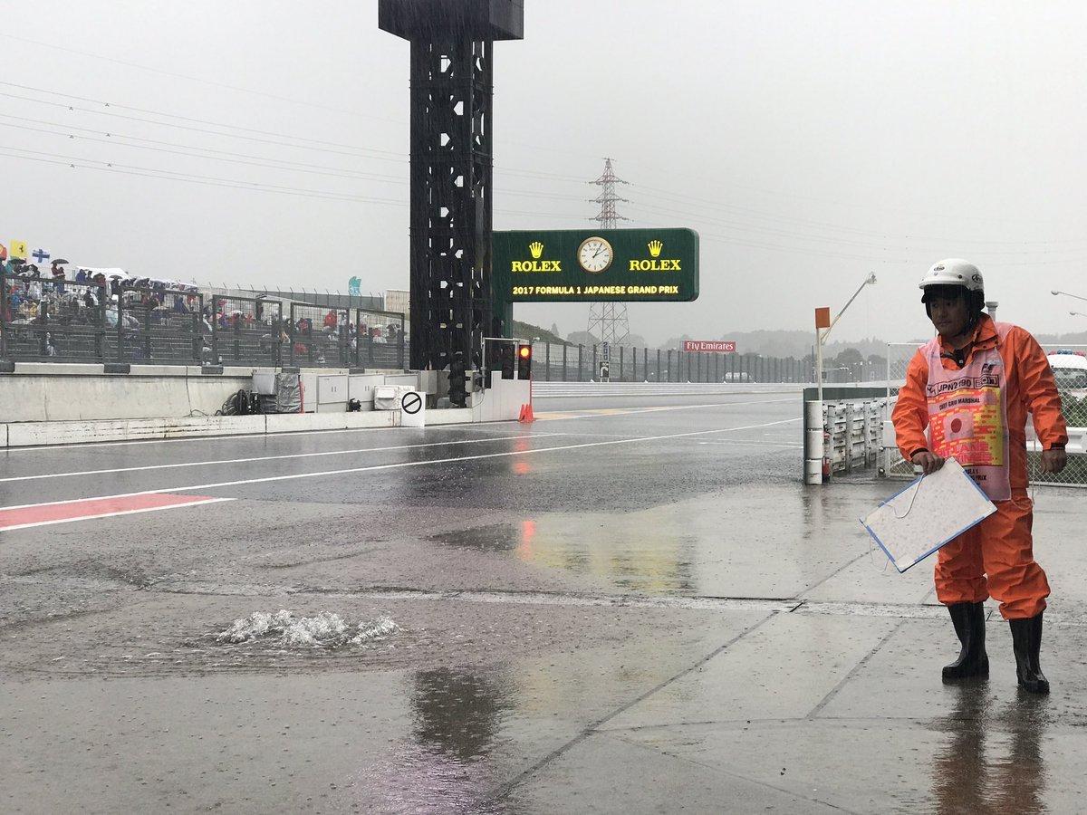 F1 Japan vrije training.jpg