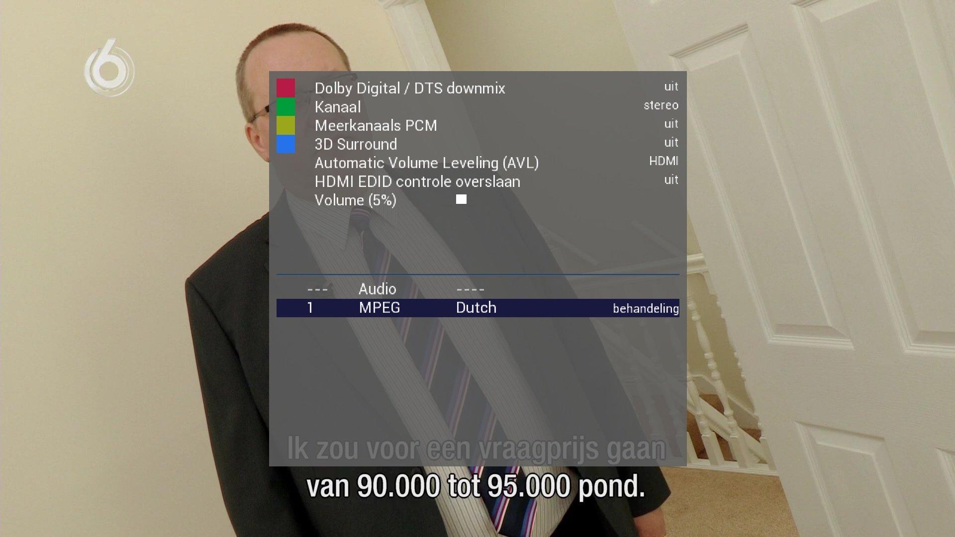 Audio instellingen SBS6.jpg