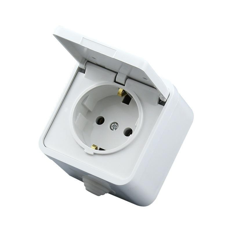16A-250V-EU-German-Waterproof-socket-European-2P-E-anti-splash-power-outlet-white-Germany-cable.jpg