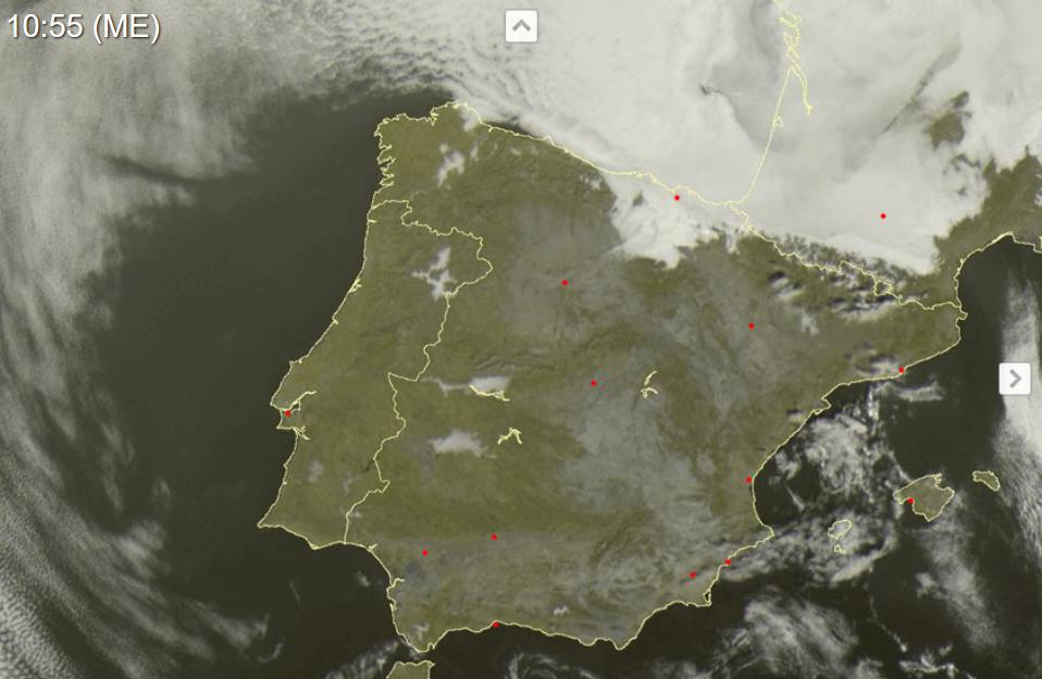 Spanje onbewolkt.png