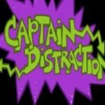 CaptDistraction