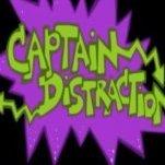 CaptDistraction